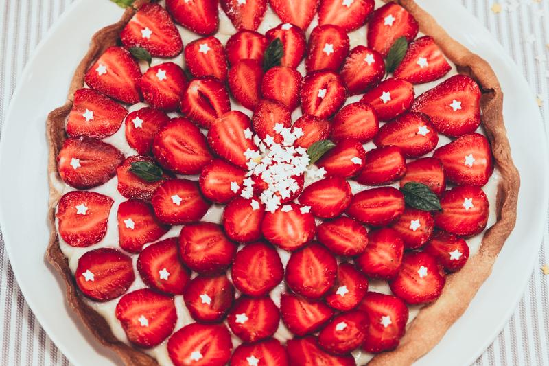 tarte aux fraises-2