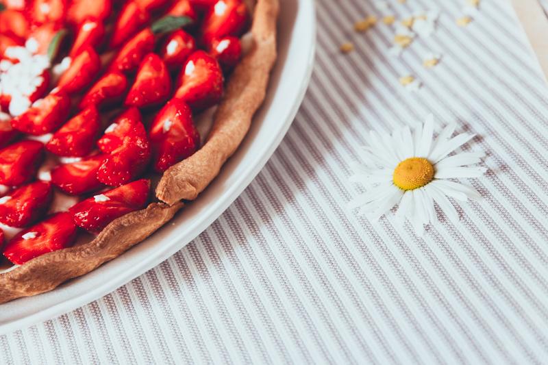 tarte aux fraises-5