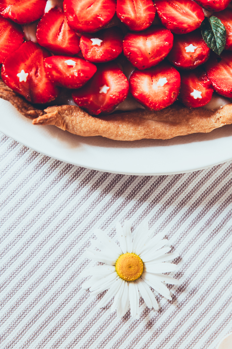 tarte aux fraises-6