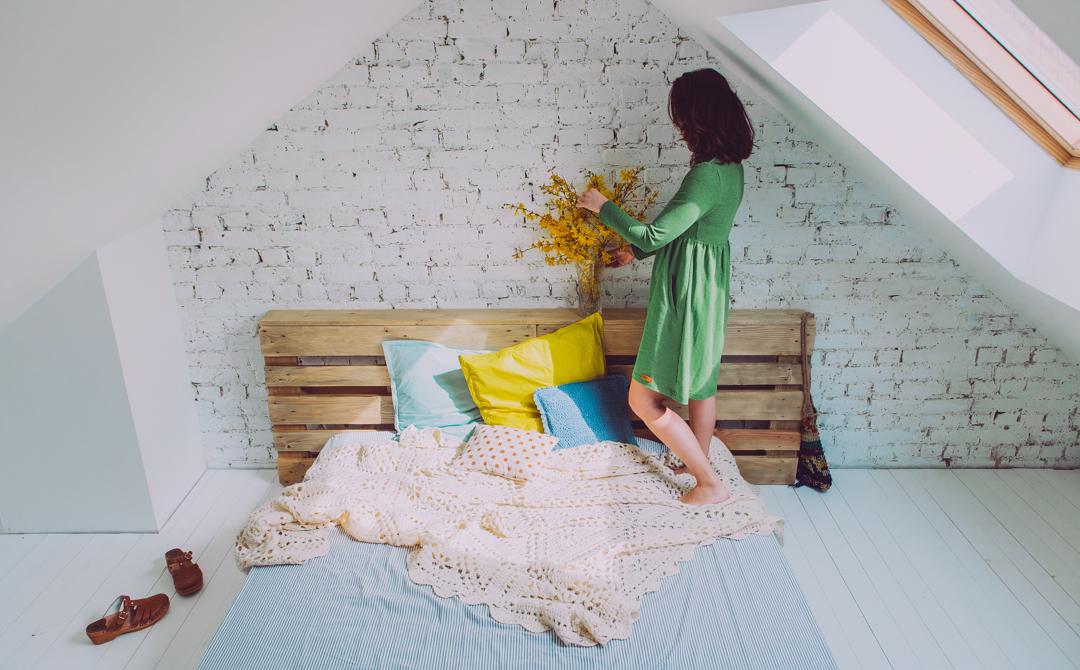 realisation tete de lit tte de lit en vinyle imprim with. Black Bedroom Furniture Sets. Home Design Ideas