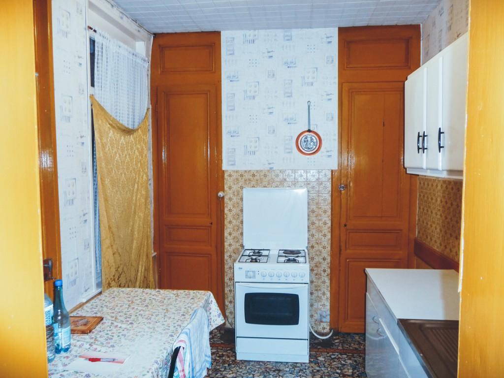 Notre maison des ann es 30 la cuisine avant apr s et ses carreaux de ciment c line au d tour - Maison des annees 30 ...