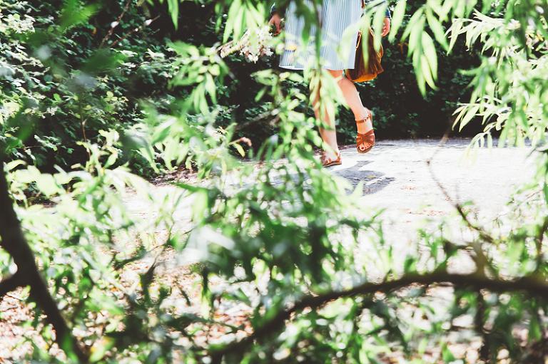 Daniel Wellington Look Robe La Redoute-12